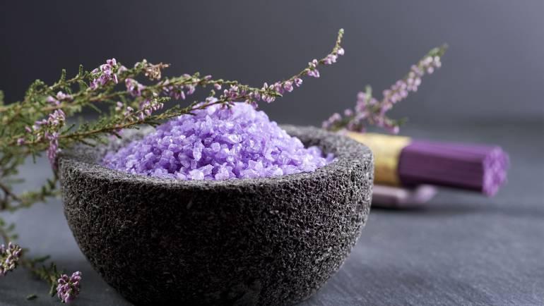 Thalasso Aromatique en Provence